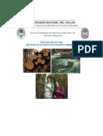 Practica de Lectura Economia Ambiental