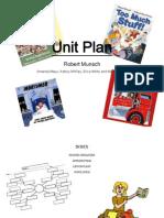 unit plan full-