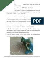 Reglamento de fórmula-chapas