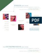 The Entrepreneur Next Door