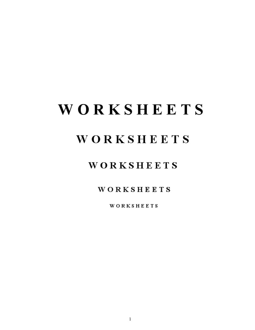 Grammar Worksheets | Perfect (Grammar) | Grammatical Tense