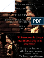 EL BASUCO