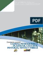 Cadena Petroquimica
