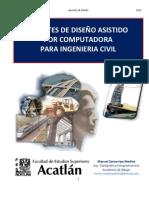 APUNTES DE DISEÑO ASISTIDO 2012