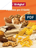 Brochure BiAglut 2011