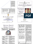 2013 - 21 May - St Constantine & St Helena