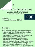 Biosfera conceitos b+ísicos