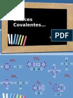 Mas Repaso E Covalentes