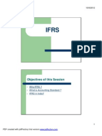 IFRS [Compatibility Mode]