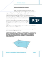 Diferencias Entre Geometria y Topografia