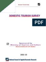 01 dtsurvey MOT Survey