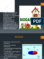 BIOGAS(Diapos)