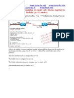 17703204 Ccna2 Final f Shared by Ccna4uorg