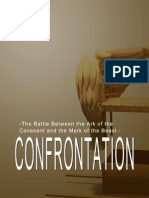 Confrontation - Battle Between the Ark of the Covenant and the Mark of the Beast