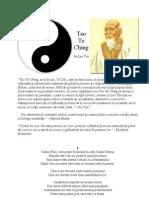 TaoTe Ching-Lao Tse