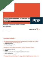 110216 Employee Engagement