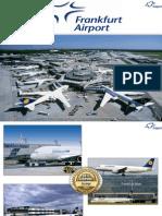 Frankfurt Am Main International Airport