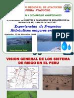Proy Hidra Peru
