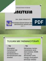 Anestesi Um