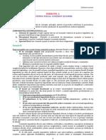 Fiscalitate - Raspunsuri Subiecte Examen