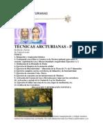 TECNICAS ARTURIANAS