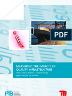 Broschuere Guide 7 Measuring the Impacts of Quality Infrastructure e