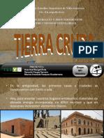 Tierra Cruda Expo