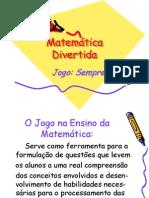 Matemática - Sempre Dez.ppt