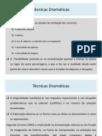 Resumo 2ª aula de Exp. Dramática (1)