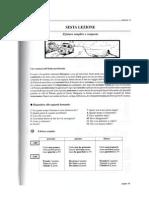 E. Jafrancesco - PARLA E SCRIVI 2 - La Lingua Italiana Come L2 a Livello Elementare e Avanzato