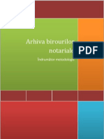 Arhiva Notari