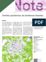 Paris Familles Parisiennes