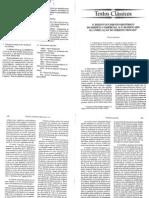 ASCARELLI, Tullio. _O desenvolvimento histórico do direito comercial e o significado do direito privado_