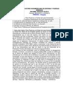 Informe Uruguay 06-2013