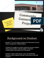 Community Connections Project