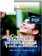 Cociente Intelectual