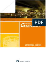 Advance Design 2011 - Starting Guide