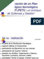 2005 12 Estrategia Organizacional
