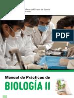 Manual Biologia 2 COBAO