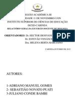 JORNADAS CIENTIFICAS