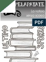 Il Pelapatate dell'Einaudi (Numero 3 Anno 3)