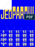 Unit 1 History 30 Jeopardy