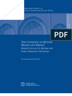 The Conquest of Muslim Hearts and Minds? Perspectives on U.S. Reform and Public Diplomacy Strategies