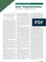 """Classy"" Drug Interactions.pdf"