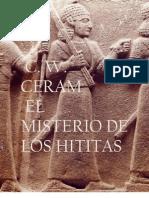 C W Ceram El Misterio de Los Hititas