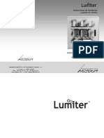 Manual Lu Miter