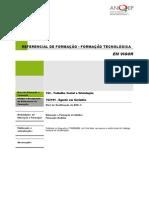 762191 Agente Em Geriatria - Referencial EFA