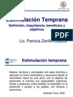 1_Definicion e Importancia de La Estimulacion Temprana.pptx