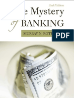 Mystery of Banking - Rothbard