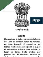 Expo de Administracion India